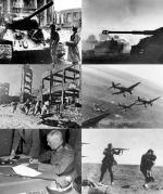 Německá kapitulace v květnu 1945