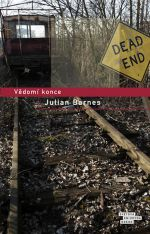 Julian Barnes / Vědomí konce